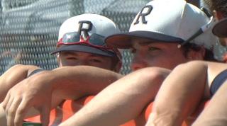 Southeast Vs. Rochester 3a Regional Final Baseball