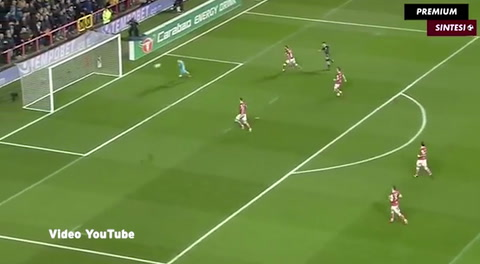 Bristol City 2-3 Manchester City (Premier League 2018)