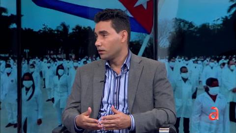 Senadores Rubio y Menéndez buscan reestablecer Parole para médicos cubanos