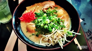 The Best Ramen Shops in L.A.