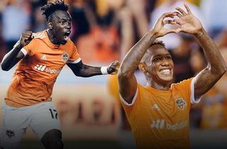 El Dynamo de los catrachos a dar el primer golpe en la final contra Seattle