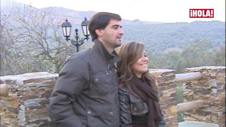 María José Campanario y Jesulín de Ubrique, catorce años de amor