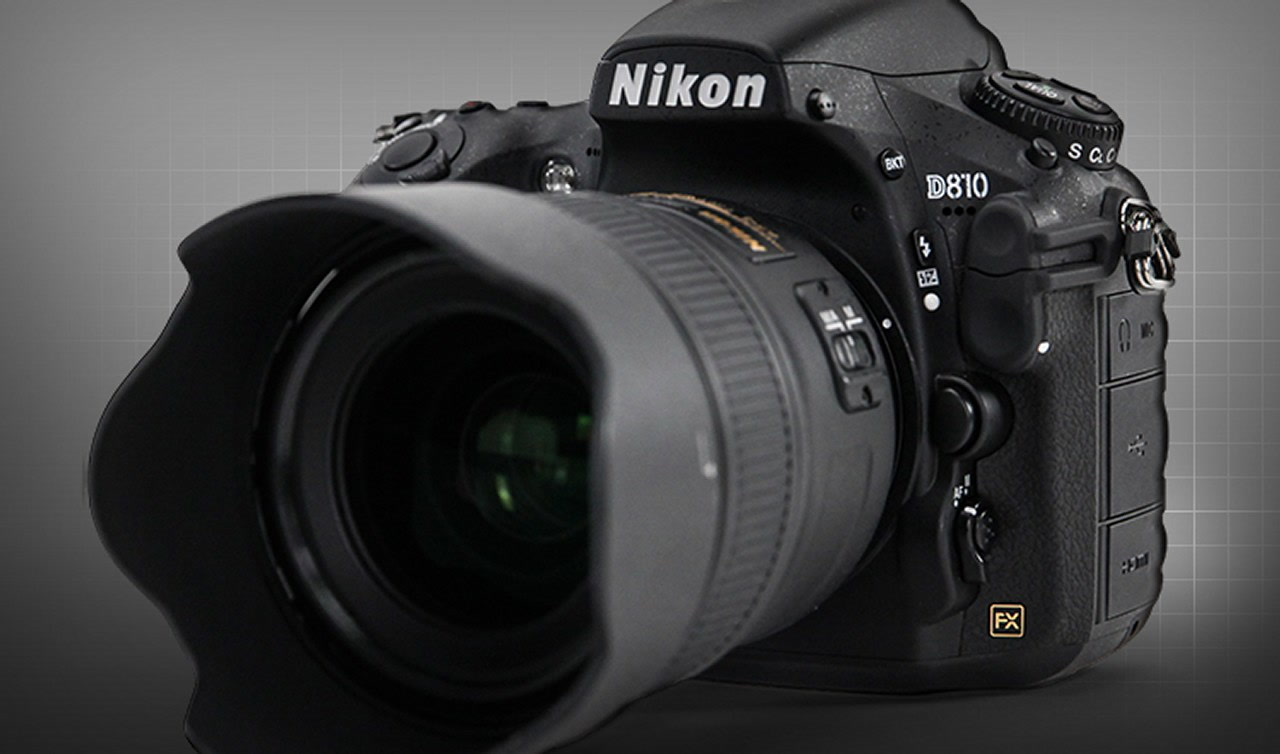 What's New in the D810?