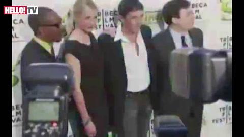 Cameron Diaz joins co-stars at \'Shrek\' premiere