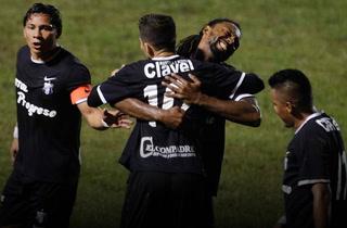Honduras Progreso derrota con aprietos al Juticalpa y sueña con la permanencia