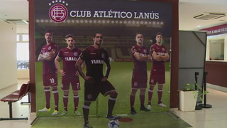 Lanús de Argentina: del sótano del fútbol a potencia americana