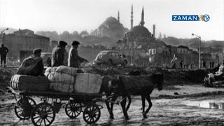 Ara Güler: İstanbul'da fotoğraf değil ıstırap çekiyorlar