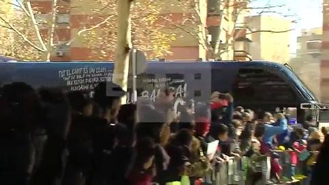 El Barça llega a Sevilla para sentenciar un poco más la Liga