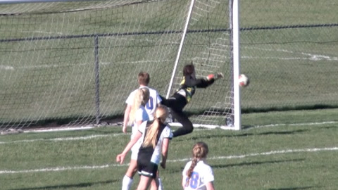 Springfield High Vs. Plains Soccer