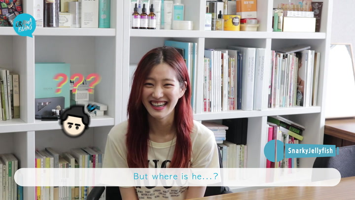 [Ask an Actor] Lee Yubi answers your questions in fluent English