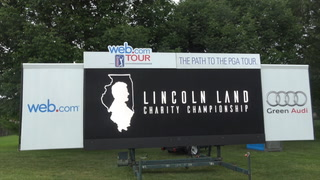 What People Can Expect At Lincoln Land Charity Championship