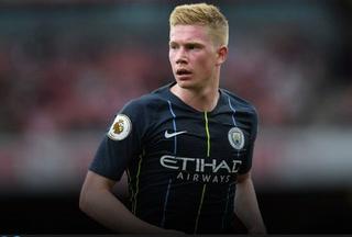 ¡Duro golpe! El Manchester City pierde a Kevin De Bruyne por tres meses