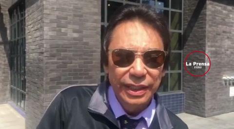 El Cucuy no sabía que su hija había donado órgano a Selena Gómez