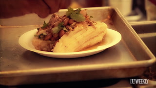 Caló Provisions: Chicano Cooking In the Heart of L.A.