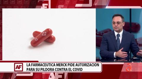 ¿Cómo funciona la nueva pastilla que tratará el Coronavirus?