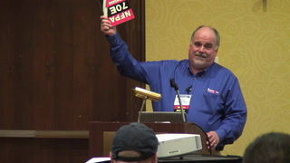Lewellyn Technology – Implementing NFPA 70E for Arc Flash Safety (Pt. 3)