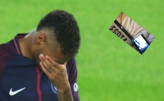 Automotivación de Neymar: música cristiana y tiempo de reflexión