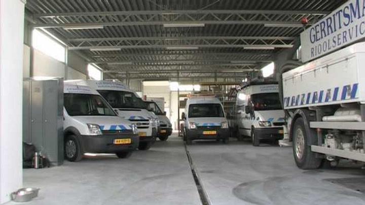 Gerritsma Ontstoppingsdienst BV - Video tour