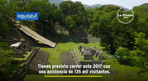 Ruta 504: Un día de museos por Copán Ruinas