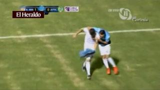 Real de Minas 1-0 Juticalpa, duelo en el Nacional de Tegucigalpa