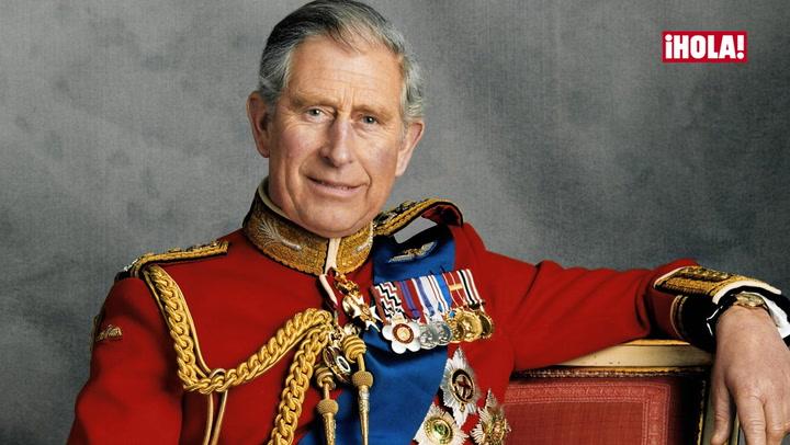 El Príncipe Carlos cumple 68 años: Así ha sido su apasionante vida