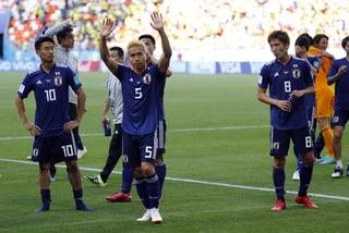Japón madrugó y sorprendió a Colombia en Rusia