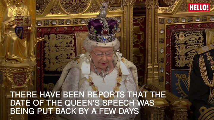 Queen\'s speech could be delayed