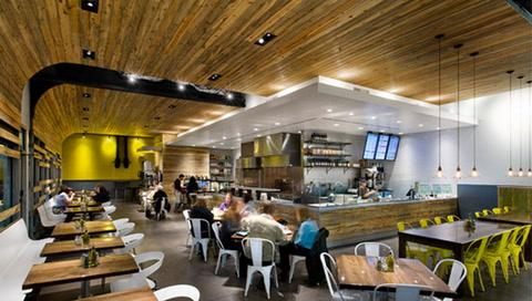 Celebrity chef restaurants san antonio