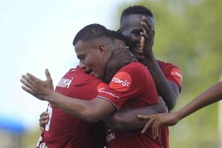 GOOOOOOL DEL MOTAGUA: Juan Pablo Montes hace el 2-0 al minuto 36 al Honduras Progreso