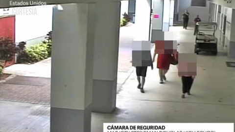 Video muestra que policía que resguardaba escuela de Parkland no actuó durante masacre