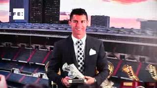 Hacienda pide cautela en el caso de Cristiano Ronaldo
