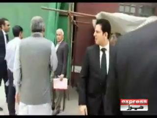 سعد رفیق 17 کروڑ روپے سے زائد کے اثاثوں کے مالک
