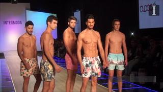 Moda de playa para ellos