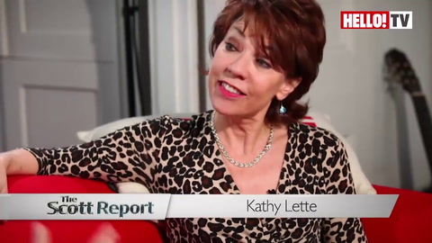 Kathy Lette talks to HELLO! Online about her new book