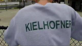 Athlete of the Week: Stephen Kielhofner, Catholic XC