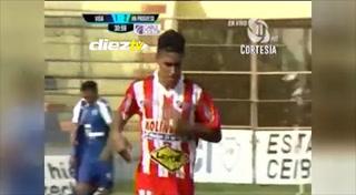 Luis Palma (Vida-honduras Progreso)
