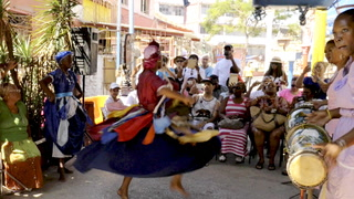 Rumba Thrives on the Streets of Cuba