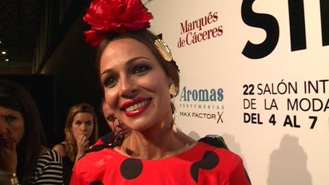 Eva González defiende a su cuñado Francisco: \
