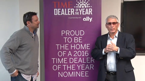 Dealer of the Year - North County Buick Cadillac GMC
