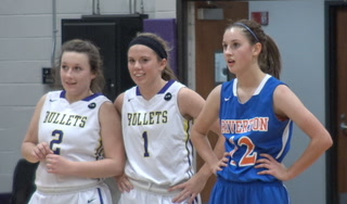 Riverton vs. Williamsville Girls Basketball