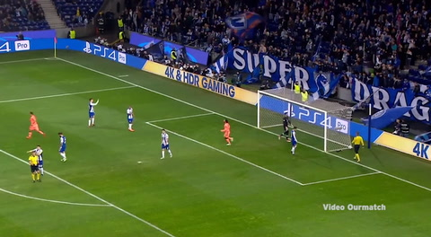 Porto 0-5 Liverpool (Champions League 2018)