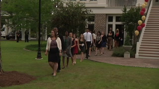 Florida State honors Garnet and Gold Scholars