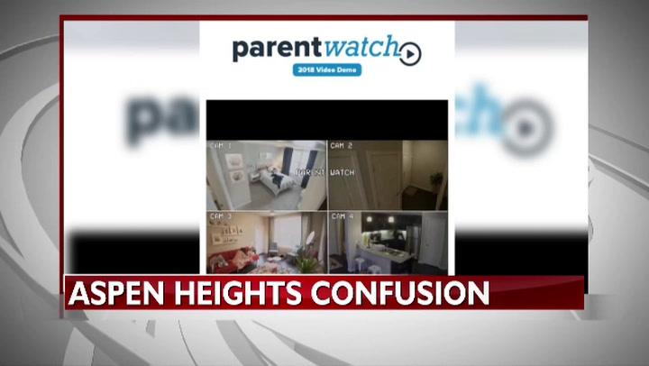 Aspen Heights prank