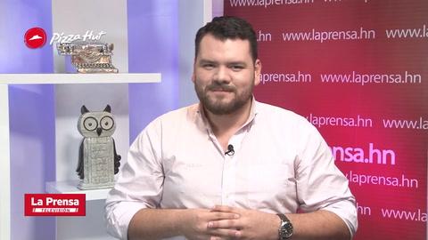 Tendencias LA PRENSA Television