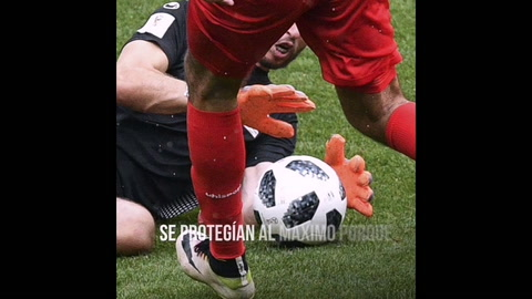 EHmojicrónica Bélgica 5-2 Túnez