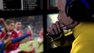 El videoarbitraje