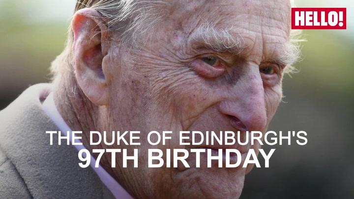 Prince Philip\'s 79th Birthday
