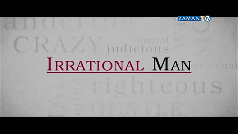 Mantıksız Adam / Irrational Man