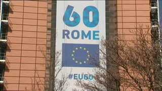 La Unión Europea celebra 60 años de historia