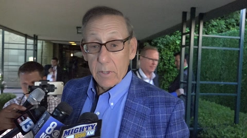 Stephen Ross: NFL owners should be able to fund own stadiums